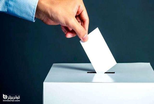 اسامی کاندیداهای رسمی انتخابات ۱۴۰۰+مشخصات