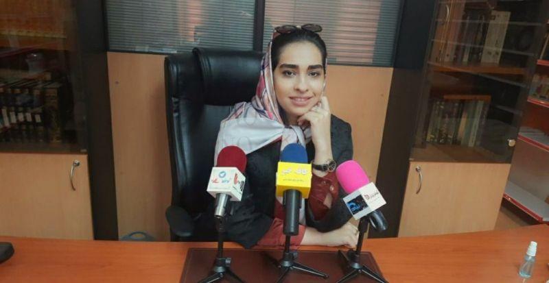 در گفت وگو با فاطمه منصوری نسب، عکاس نمونه حوزه هنرمندان: