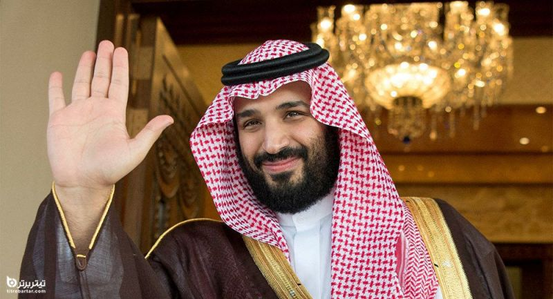 اولین واکنش ایران به صحبت های ولیعهد عربستان