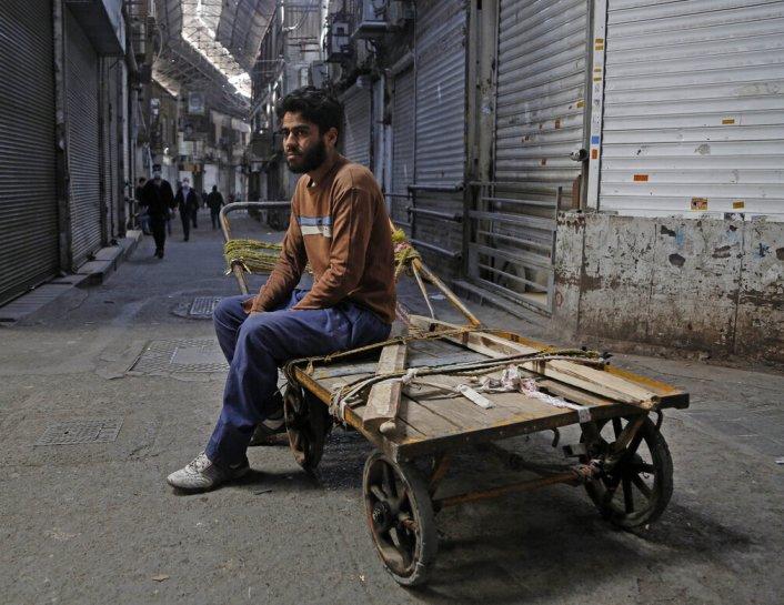 گزارشی از حال و روز کارگران در روزهای کرونازده