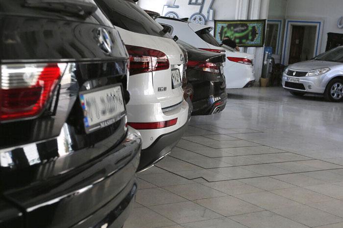 پیش بینی آینده بازار خودرو پس از رفع تحریمها و احیای برجام