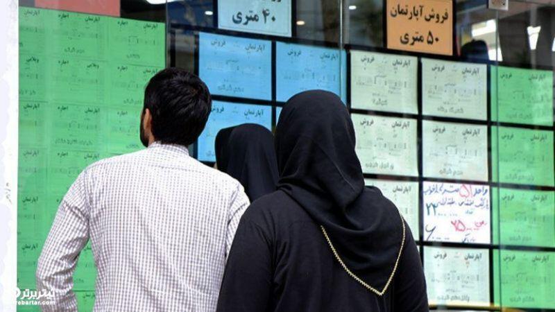 سرگردانی مستاجران در بنگاهها/ نرخ اجاره خانه در دولت روحانی چقدر افزایش یافت؟