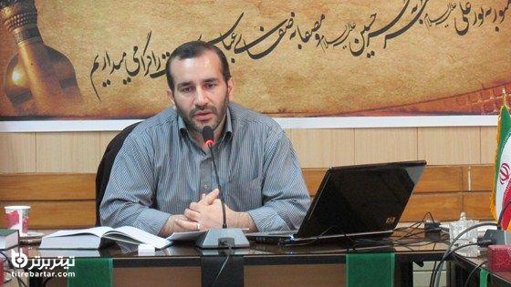 محمدطیب صحرایی وزیر آموزش و پرورش دولت رئیسی می شود؟