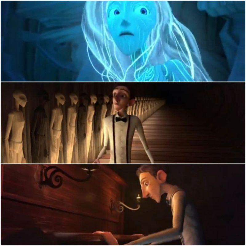 پخش و دانلود انیمیشن کوتاه کلید گمشده