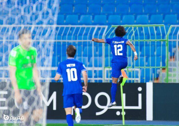 زمان بازی فینال لیگ قهرمانان آسیا 2021