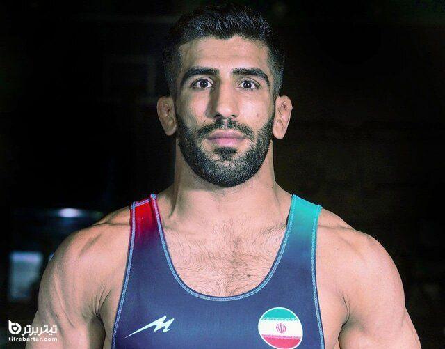 زمان مسابقه مرتضی قیاسی کشتی گیر ایرانی در المپیک توکیو 2020