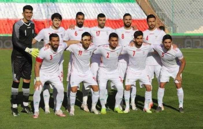 زمان دقیق دیدارهای تیم ملی ایران در مرحله مقدماتی جام جهانی ۲۰۲۲