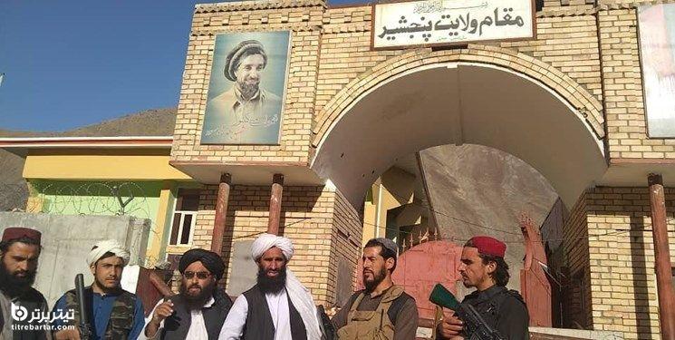 اولین واکنش ایران به دخالت پاکستان در حملات پنجشیر/ سقوط دره مقاومت؟