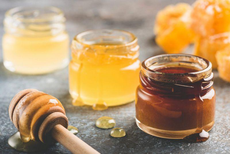 درمان سریع بیماری های شایع با عسل