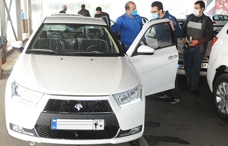 بازگشت آرامش به بازار خودروی کشور: