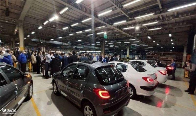 واکنش بازار خودرو به  افزایش قیمت کارخانهای و ریزش قیمت دلار