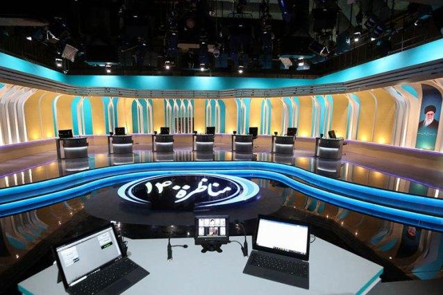 چرا دولت روحانی به مناظره اول کاندیداهای ریاست جمهوری انتقاد کرد؟
