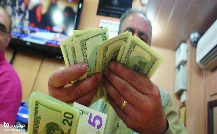 پیش بینی قیمت دلار در هفته سوم خرداد 1400