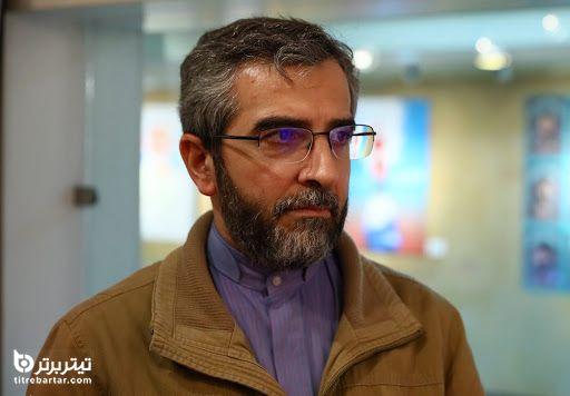 علی باقری وزیر خارجه رئیسی می شود؟