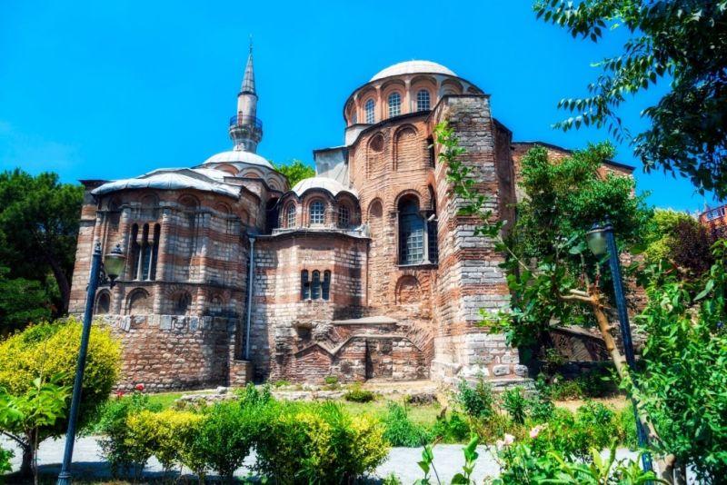 مکان فوق العاده زیبا و دیدنی برای بازدید در استانبول