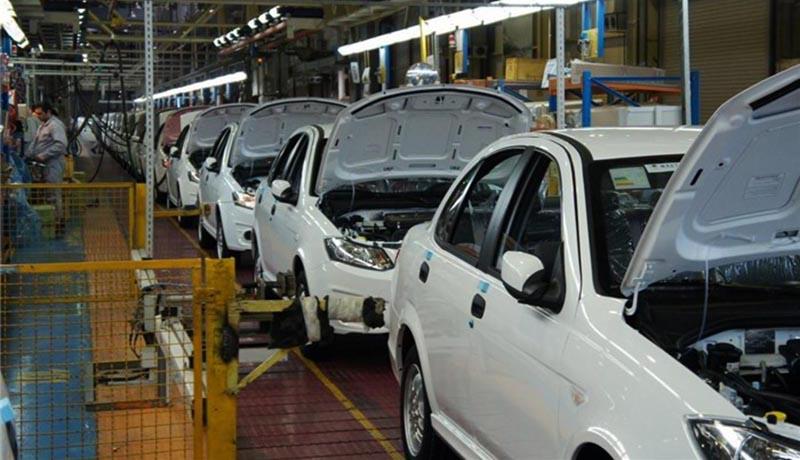 شرایط جدید بعد از قیمت گذاری خودرو در شهریور 1400