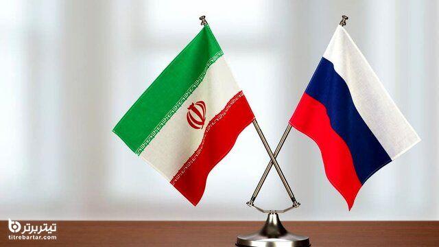 جزئیات توافق لغو ویزای روسیه برای ایرانیان از نیمه دوم 1400