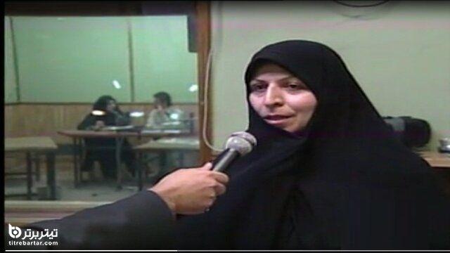 جزئیات درگذشت زهره دوستی گوینده همدانی