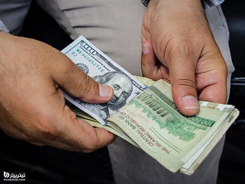 تاثیر افزایش قیمت دلار بر بورس در هفته سوم خرداد 1400