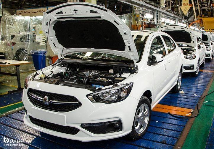 قیمت خودرو در مرداد 1400 تغییر می کند؟