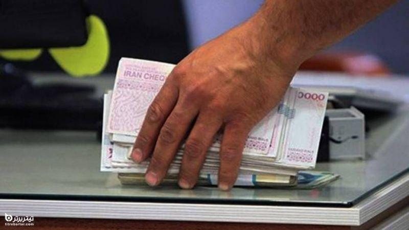 میزان نرخ سود بین بانکی در تیر 1400