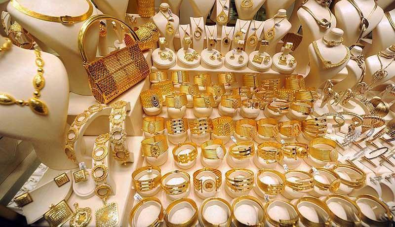 تاثیر اتفاقات اخیر افغانستان بر قیمت طلا در شهریور 1400
