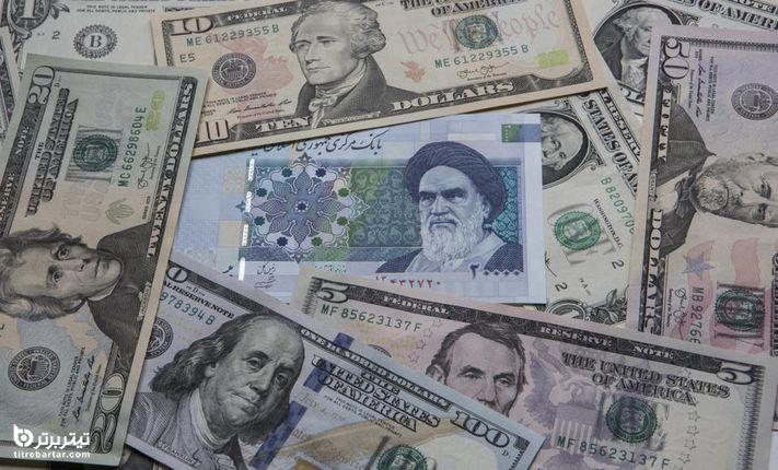 بررسی تمهیدات دولت سیزدهم برای ارز:
