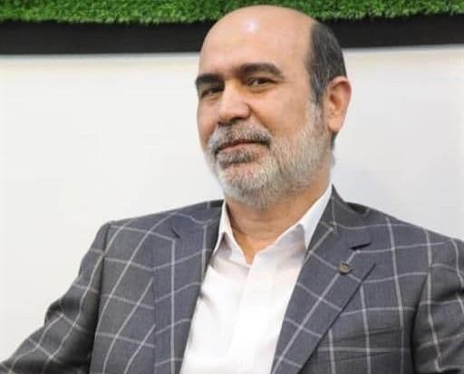 مرتضی یزدخواستی عضو هیات مدیره ذوب آهن اصفهان در متالکس ۲۰۲۱ :