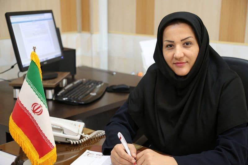 آشنایی دانش آموزان اصفهان با مدیریت مصرف آب از طریق شبکه شاد