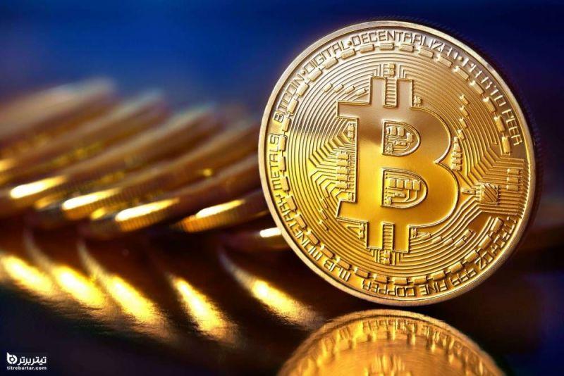 بیت کوین بخریم یا طلا در تیر 1400؟