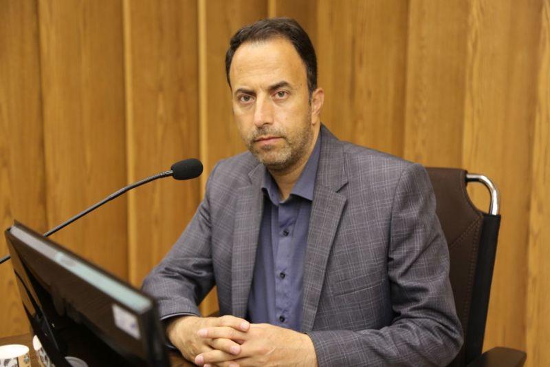 تاکید مدیر دفتر بهره برداری و کاهش آب بدون درآمد آبفای استان اصفهان؛