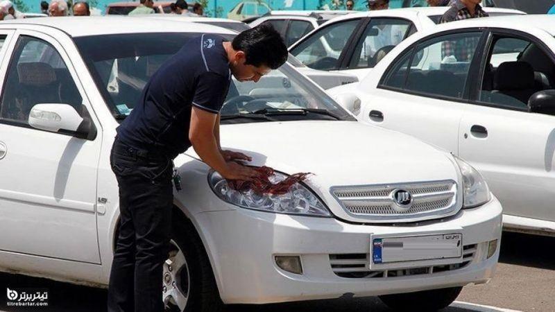 تاثیر خصوصی سازی خودرو بر افزایش کیفیت آن