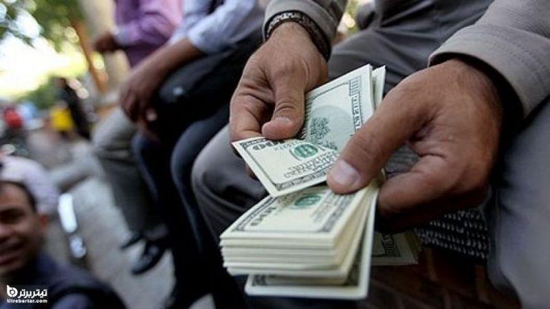 پیش بینی قیمت دلار در هفته چهارم مهر 1400