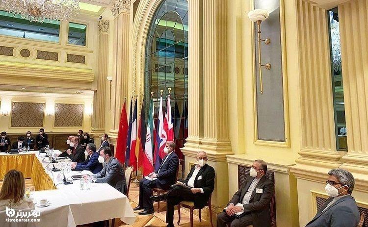 اولتیماتوم ایران برای مذاکرات وین و برجام