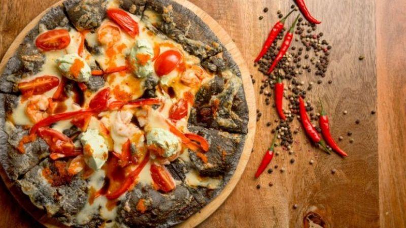گرانترین پیتزاهای جهان در سال 2021