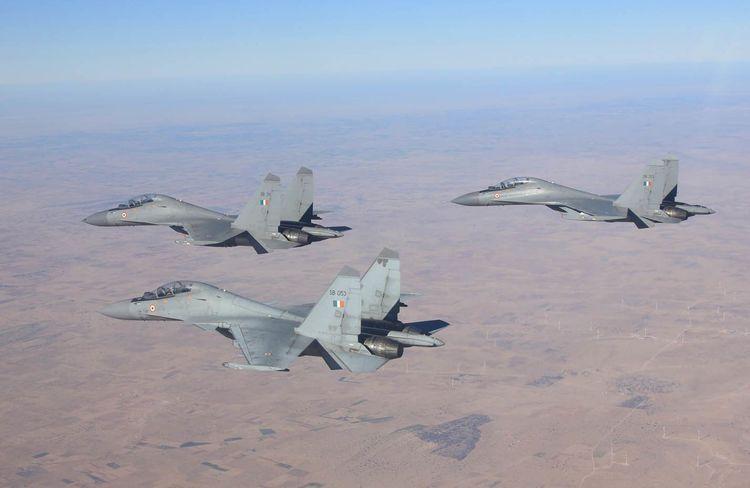 برترین جنگنده های هوایی فعال جهان در سال 2021