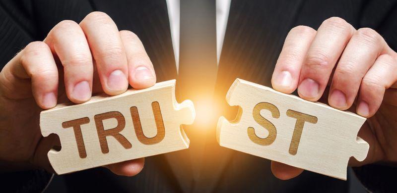 چرا اعتماد در روابط مهم است؟