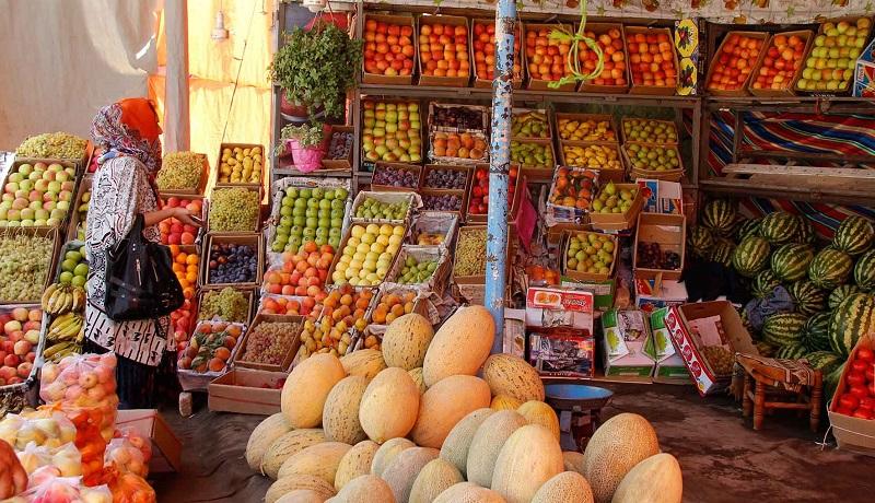 جزییات صادرات میوه ایران به افغانستان