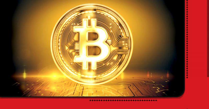 آخرین قیمت بیت کوین در 20 مهر 1400