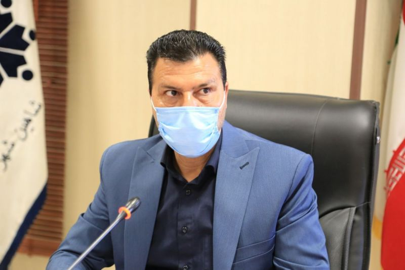 درخواست رئیس شورای اسلامی از شهروندان همزمان با آغاز پیک چهارم کرونا