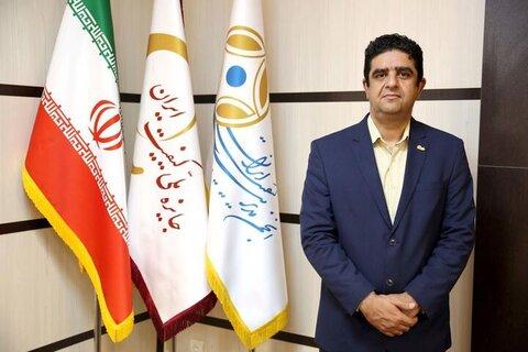 رئیس کمیسیون توسعه پایدار، محیط زیست و آب اتاق بازرگانی ایران در گفت و گو با ایراسین؛
