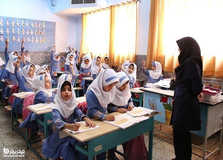 جزئیات ارتقا رتبه فرهنگیان در مهر 1400