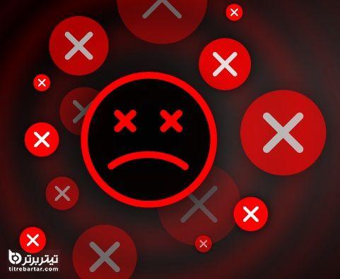 علت اصلی اختلال اینترنت کشور در هفته دوم و سوم مهر 1400