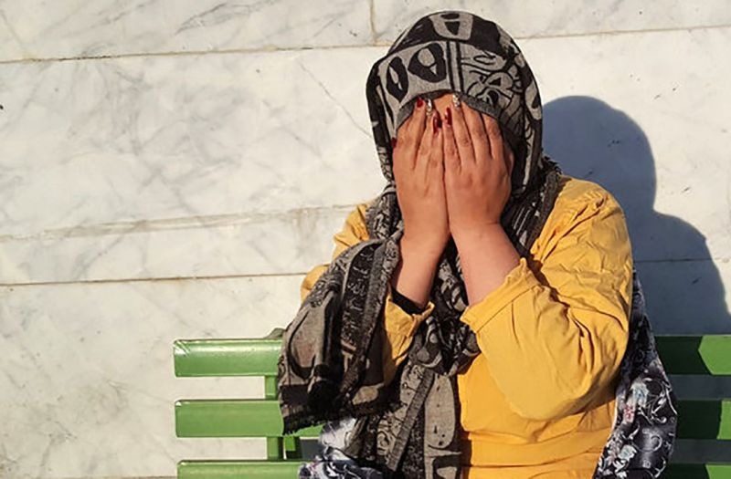 ماجرای اسید پاشی زن رشتی به شوهرش