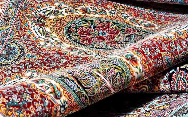 جزییات ممنوعیت واردات فرش ایرانی به ترکیه در مهرماه 1400