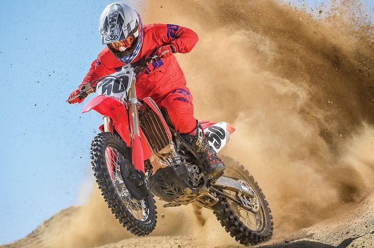 بهترین و ارزان ترین موتورسیکلت های خاکی جهان در سال 2021
