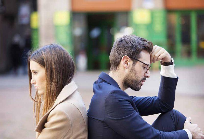 چه چیزی باعث تعارض در روابط می شود؟