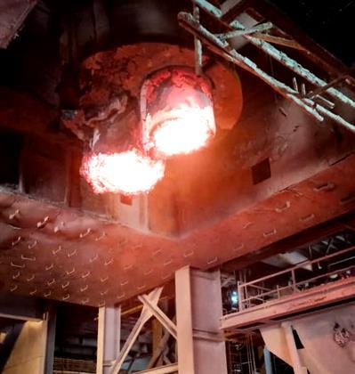 رئیس گروه فنی فولادسازی و ریختهگری مداوم مطرح کرد: