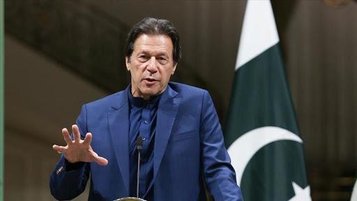 دیدگاه نخست وزیر پاکستان عمران خان در مورد موضوع سوء استفاده جنسی