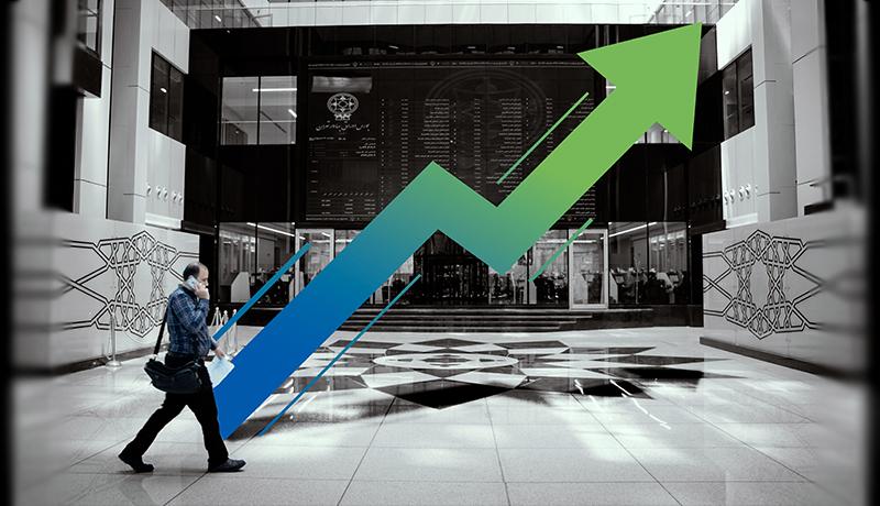 بررسی تاثیر بازگشت دامنه نوسان متقارن به بورس بر روند معاملات